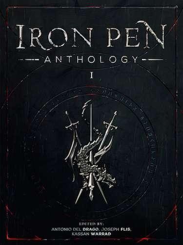Iron Pen