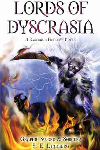 Lords of Dyscracia by Seth Lindberg