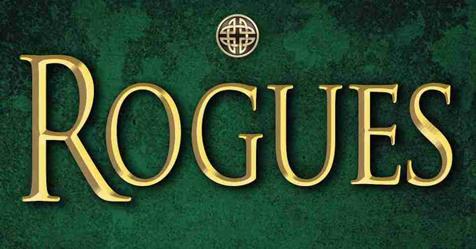 Rogues edited by George R.R. Martin and Gardner Dozois
