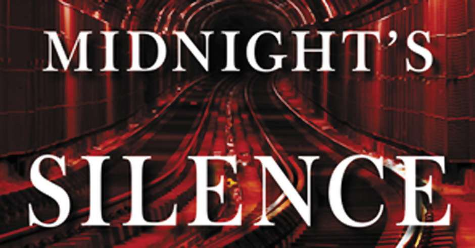 In Midnight's Silence by Teresa Frohock