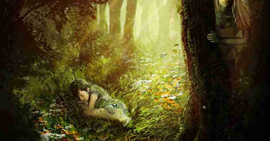 Fae – The Wild Hunt by Graham Austin-King