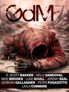 Grimdark Magazine #3