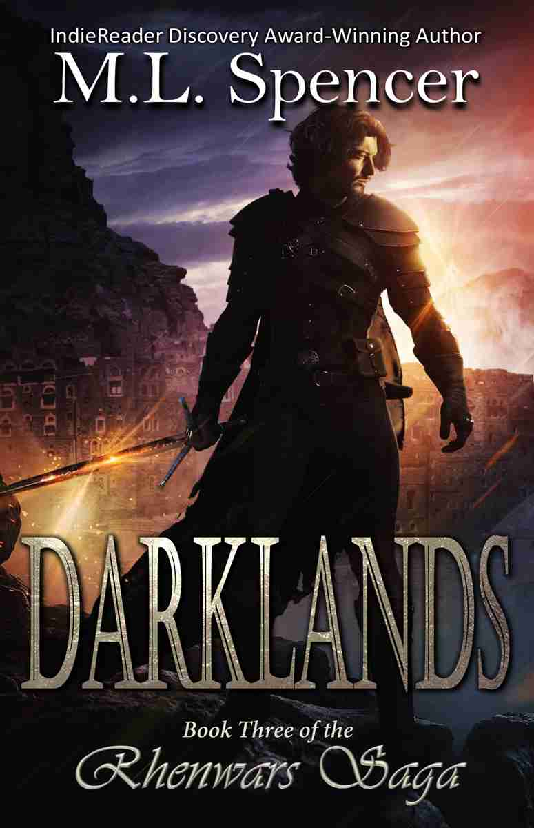 Darklands by M.L. Spencer