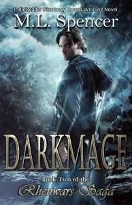 Darkmage by M.L. Spencer