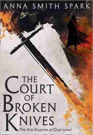 The court of broken knives cover