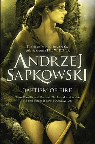 Baptism of Fire cover