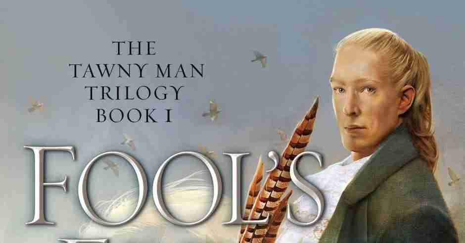 REVIEW: Fool's Errand by Robin Hobb