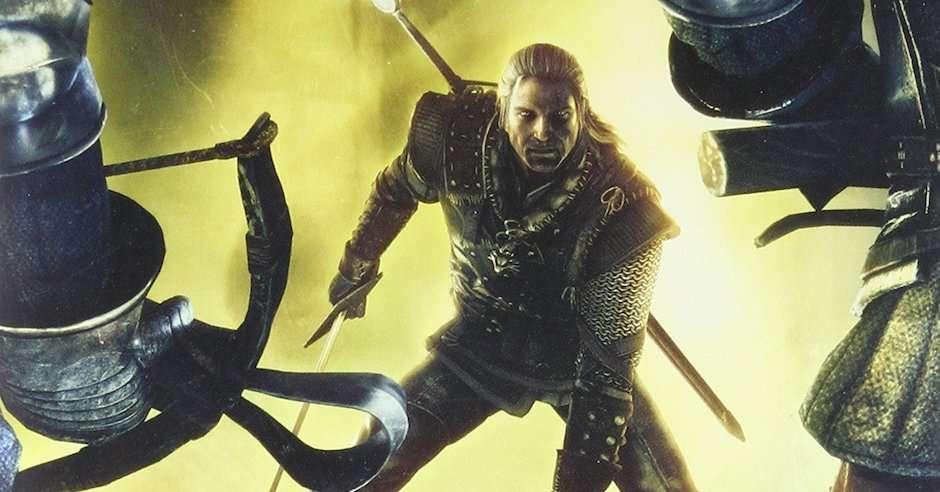 REVIEW: Sword of Destiny by Andrzej Sapkowski
