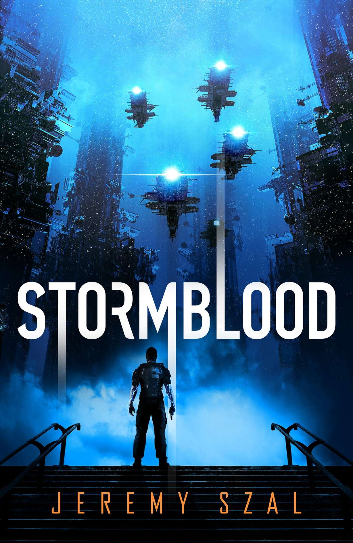 Best SFF books of 2020: Stormblood