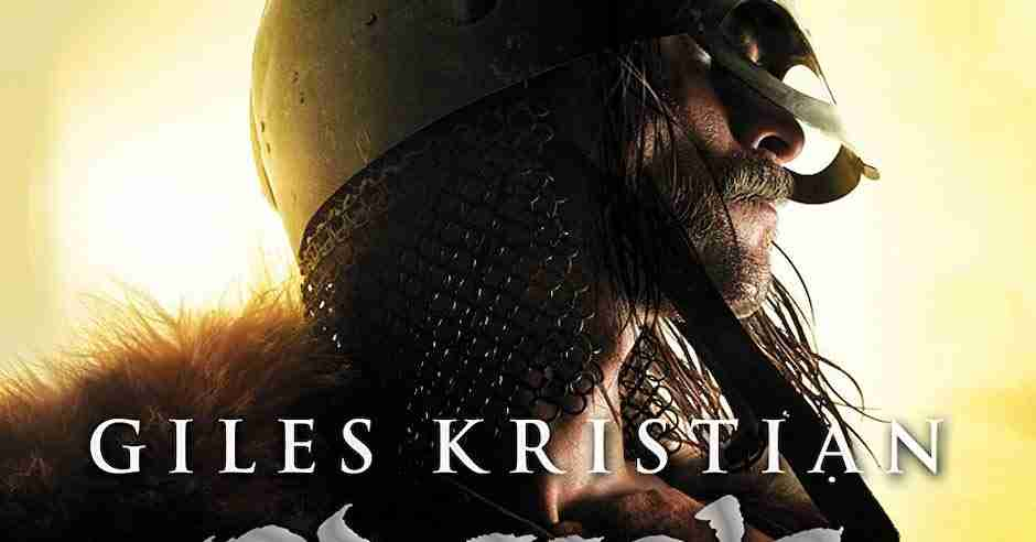 REVIEW: Odin's Wolves by Giles Kristian