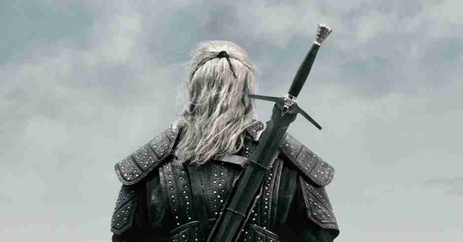 REVIEW: The Witcher from Netflix