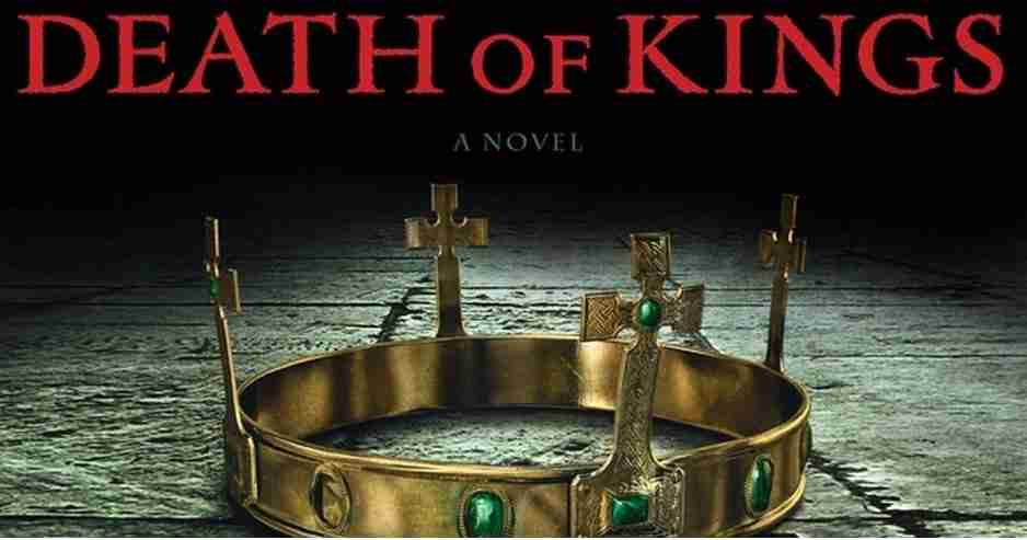 REVIEW: Death of Kings by Bernard Cornwell