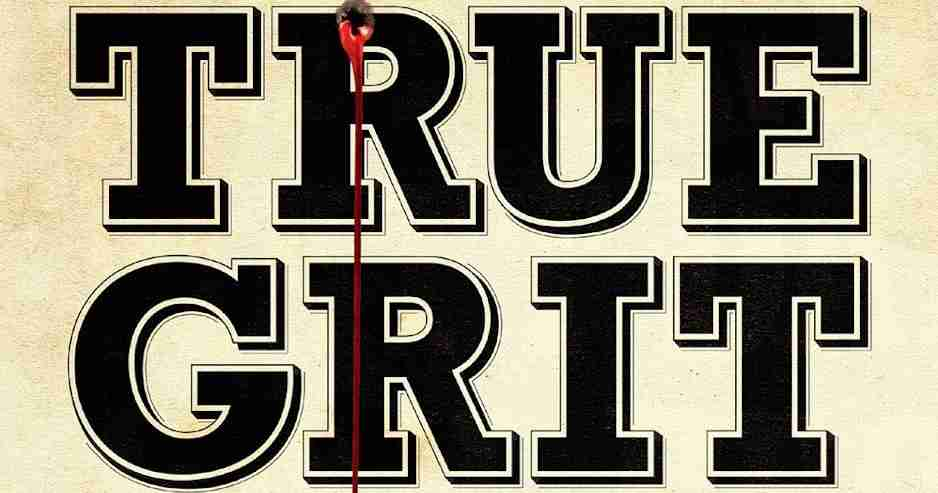 REVIEW: True Grit by Charles Portis