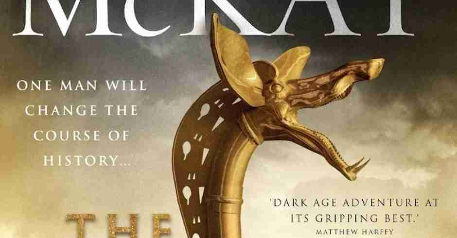 REVIEW: The Druid by Steven A. McKay