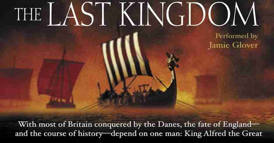 REVIEW: The Last Kingdom by Bernard Cornwell