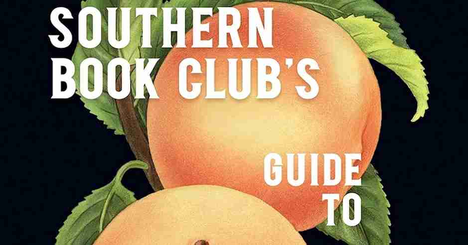 REVIEW: The Southern Book Club's Guide to Slaying Vampires by Grady Hendrix