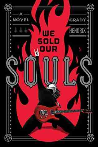 Cover of We Sold Our Souls by Grady Hendrix