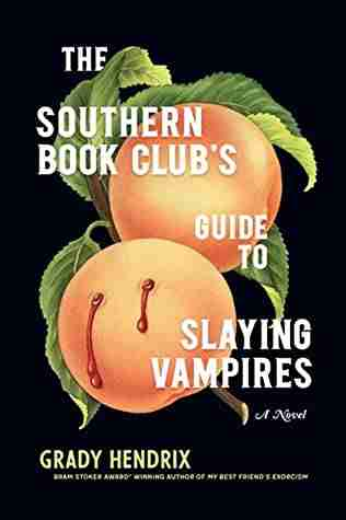 Cover of The Southern Book Club's Guide to Vampire Slaying