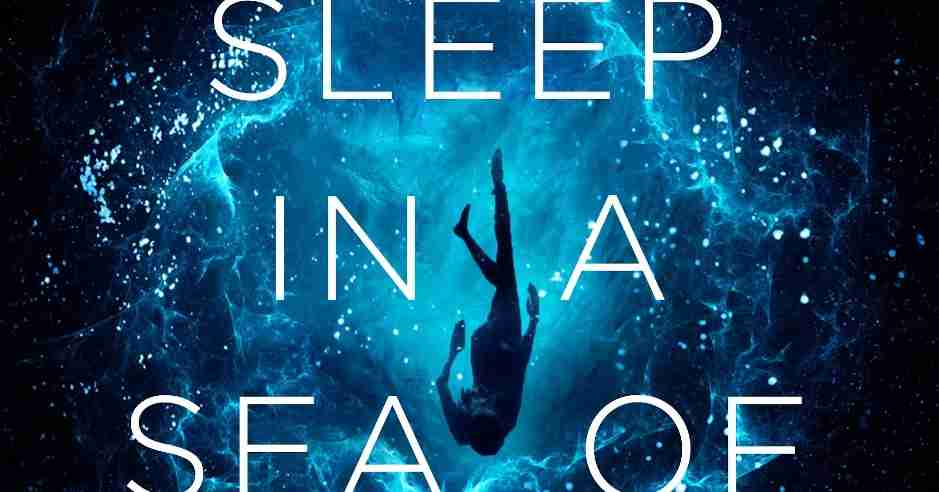 REVIEW: To Sleep in a Sea of Stars by Christopher Paolini