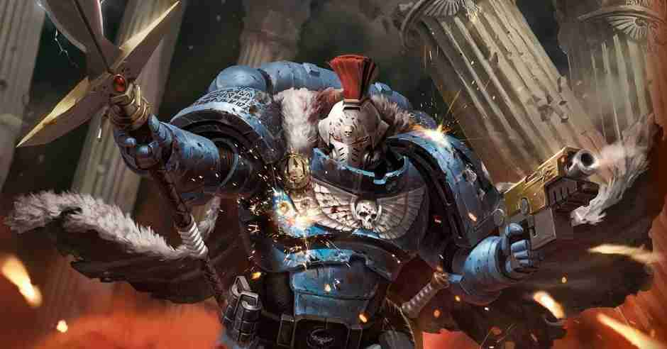 REVIEW: Spear of the Emperor by Aaron Dembski-Bowden