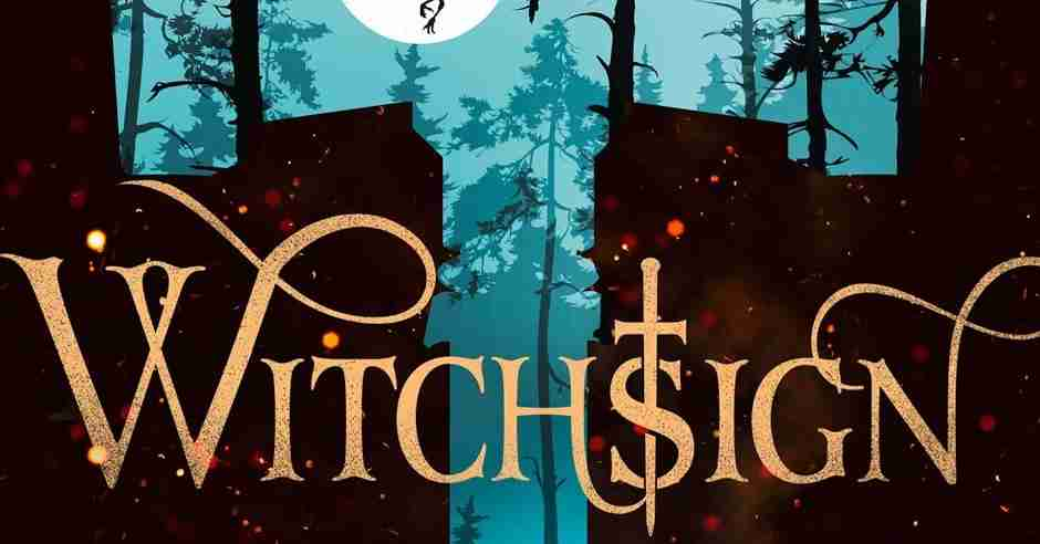 REVIEW: Witchsign by Den Patrick