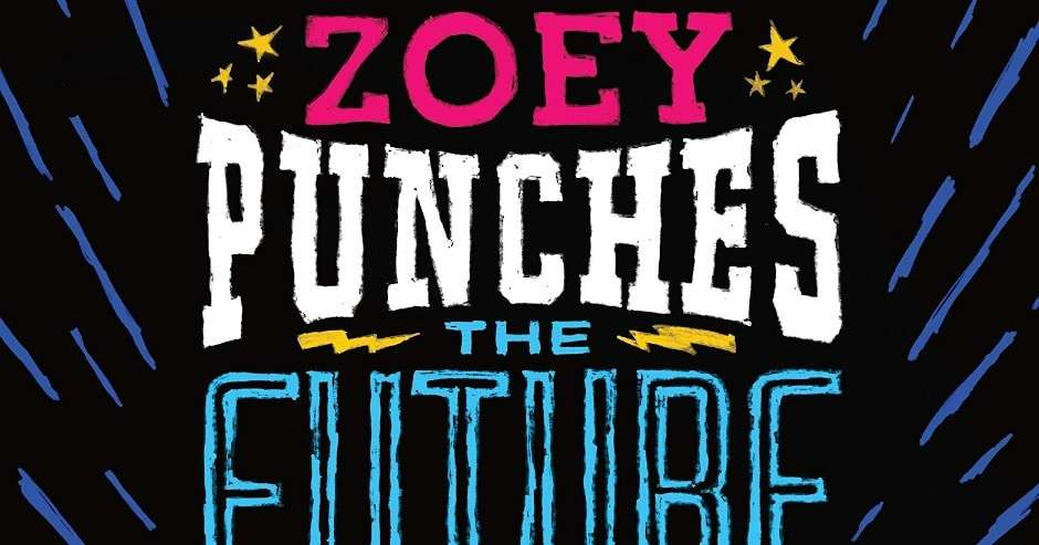 """REVIEW: Zoey Punches the Future in the Dick by Jason """"David Wong"""" Pargin"""