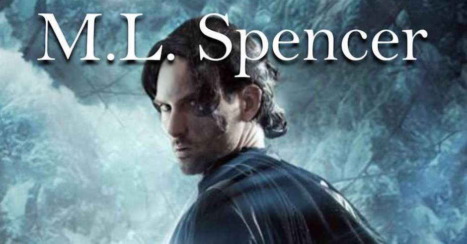 REVIEW: Darkmage by M.L. Spencer