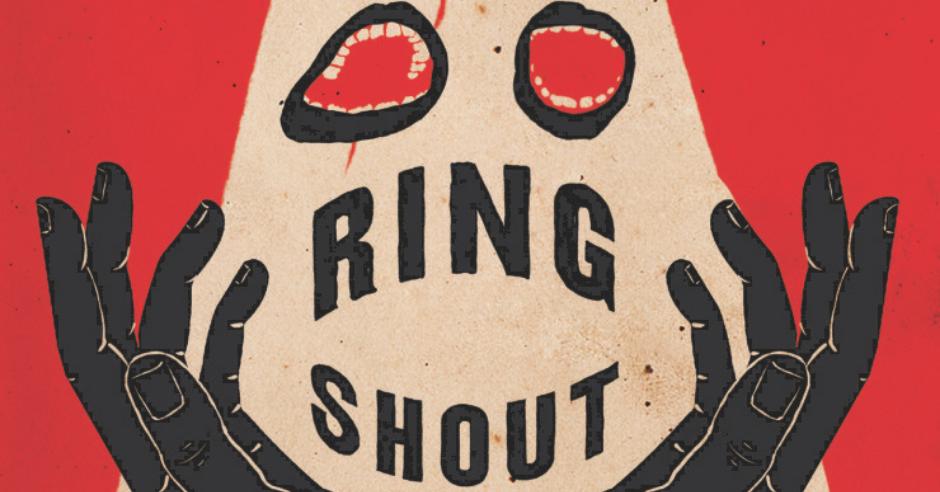 P. Djèlí Clark Ring Shout