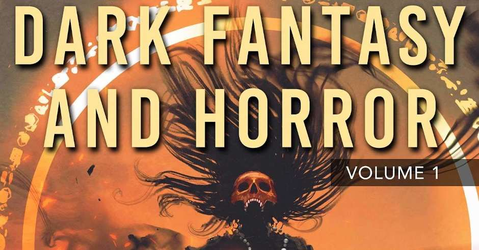 REVIEW: The Year's Best Dark Fantasy & Horror: Volume One ed. Paula Guran
