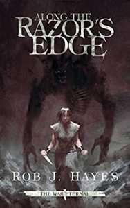 Best SFF books of 2020: Along the Razor's Edge