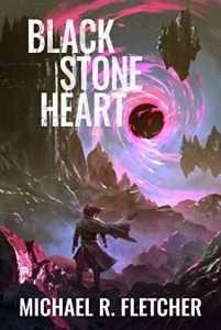 Best SFF books of 2020: Black Stone Heart
