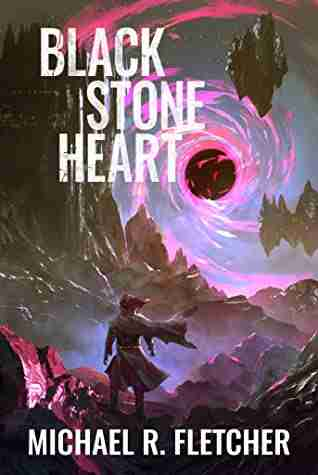 Best SFF books of 2020: Black Stone Heart