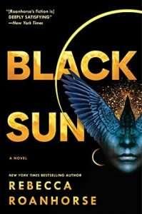 Best of SFF books of 2020: Black Sun