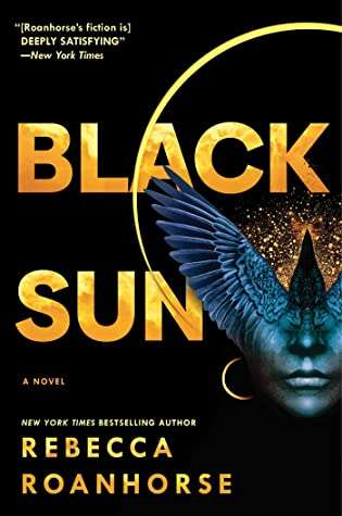 Best of SFF books of 2020: Black Sun