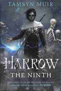 Best of SFF books of 2020: Harrow the Ninth