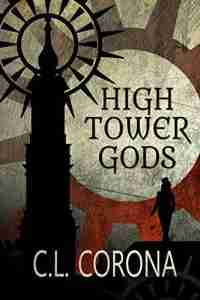 Best SFF books of 2020: High Tower Gods