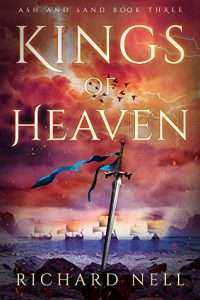 Best SFF Books of 2020: Kings of Heaven
