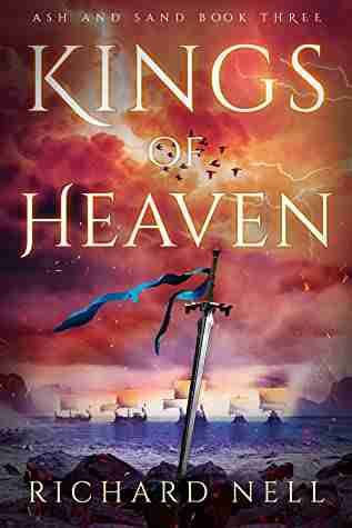 Best SFF Books of 2020: Kings of Heaven