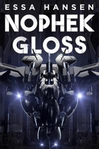Best SFF books of 2020: Nophek Gloss