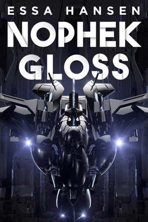 Best SFF books of 2020: Nophek Gloss