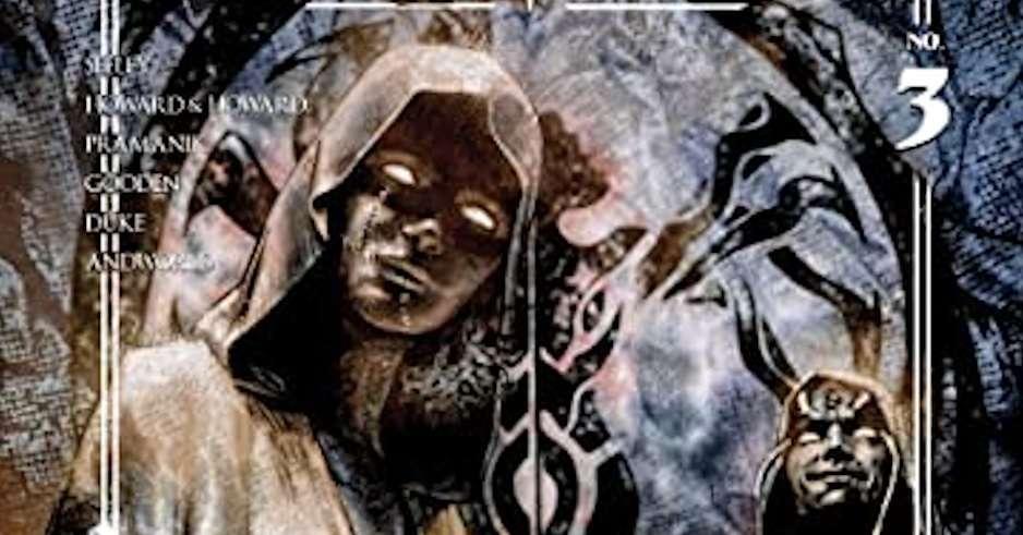 REVIEW: Vampire: The Masquerade – Winter's Teeth #3   Grimdark Magazine