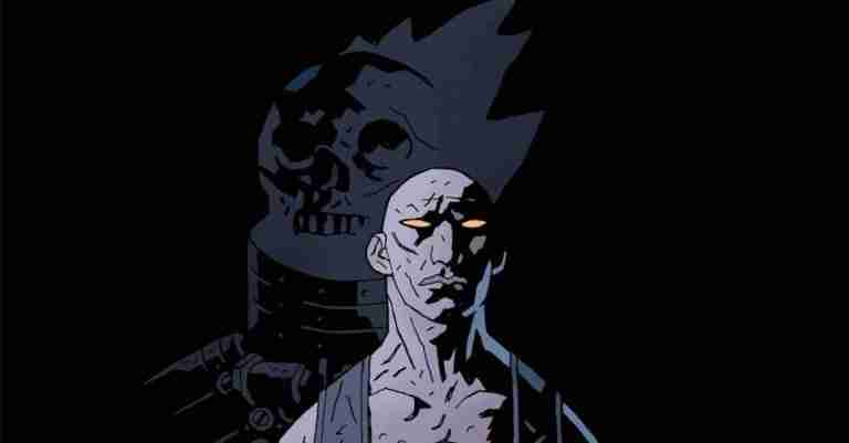 REVIEW: B.P.R.D.: Plague of Frogs Vol. 2 by Mike Mignola ...