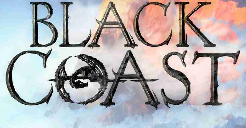 REVIEW: The Black Coast by Mike Brooks