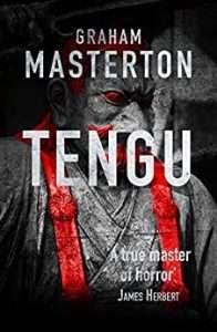 Tengu by Graham Masteron