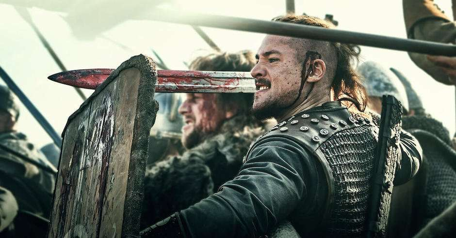 REVIEW: The Last Kingdom Season 4