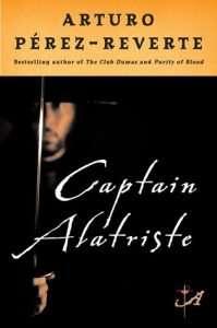 Historical fiction: Captain Alatriste