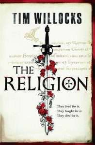 Historical fiction: The Religion by Tim Willocks