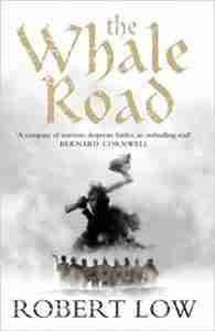 Historical fiction: The Whale Road