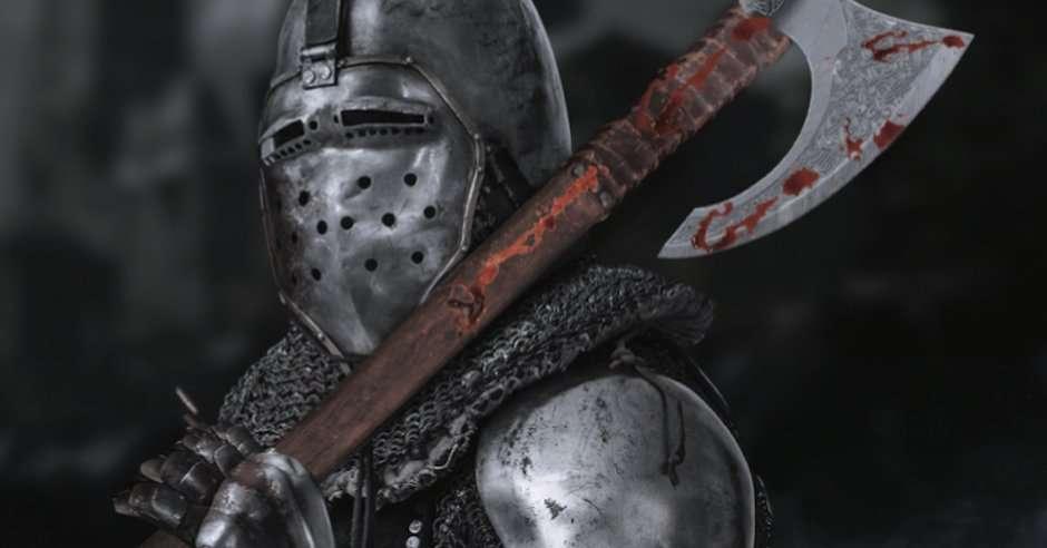 REVIEW: Berek the Blackguard by Frank Thomas