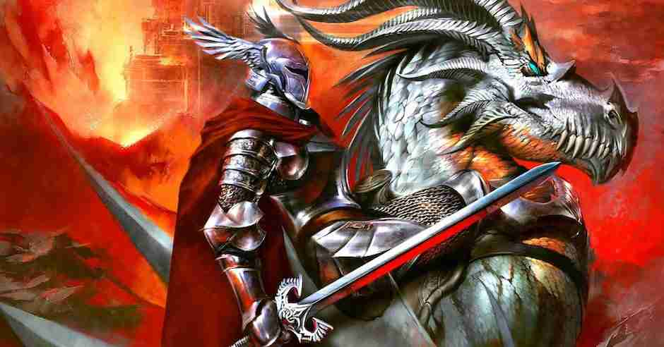 Dragonlance: Where to Start Reading